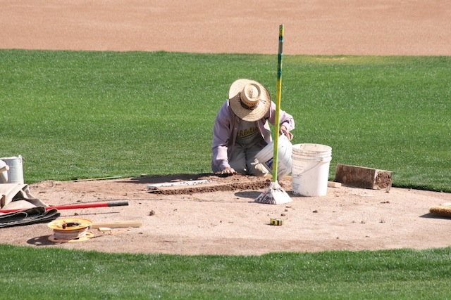 Dallas Shooters Baseball Club: How To: Building a Portable ...
