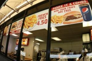 The Burger Shack Opens Tonight